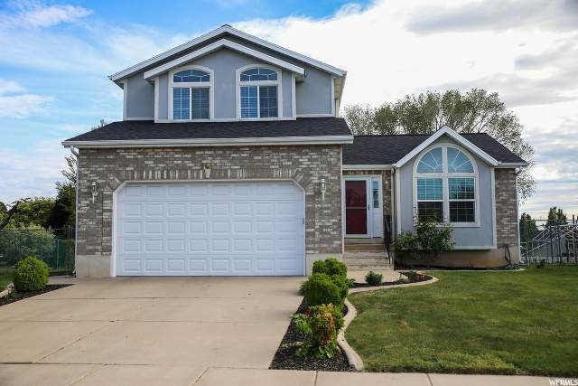 941 W 2350 N, Layton, UT 84041 (MLS #1677401) :: Lookout Real Estate Group