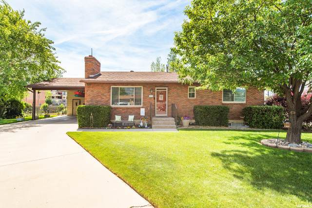 268 S 230 E, Orem, UT 84058 (#1677405) :: Big Key Real Estate
