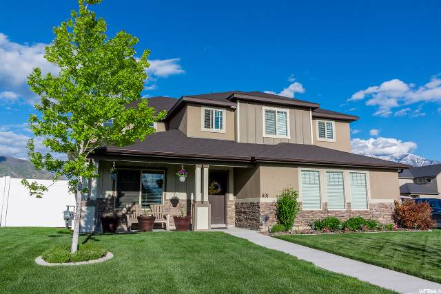 691 S 750 W, Springville, UT 84663 (#1677407) :: The Fields Team