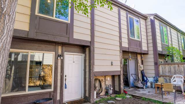 4111 S Greyhackle Ln, Taylorsville, UT 84129 (MLS #1677414) :: Lookout Real Estate Group