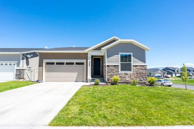 3306 S Hawk Dr, Saratoga Springs, UT 84045 (MLS #1677421) :: Lookout Real Estate Group