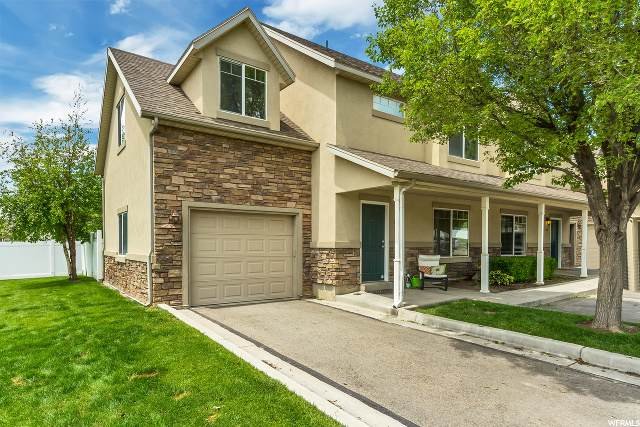 327 N 1270 E, Lehi, UT 84043 (MLS #1677429) :: Lookout Real Estate Group