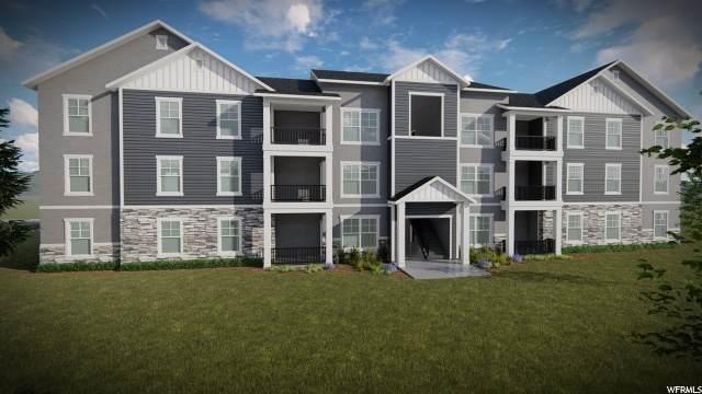 790 N 260 W Kk202, Vineyard, UT 84059 (#1677448) :: Berkshire Hathaway HomeServices Elite Real Estate