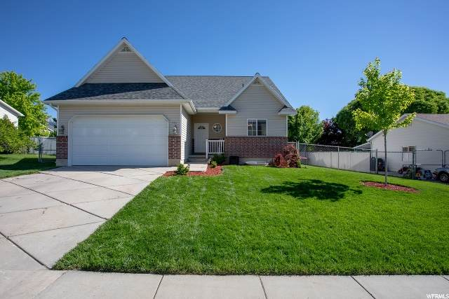 911 E 1275 N, Ogden, UT 84404 (#1677482) :: The Perry Group