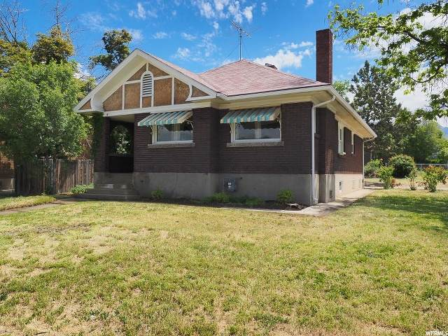 8671 S State St, Sandy, UT 84070 (#1677494) :: EXIT Realty Plus