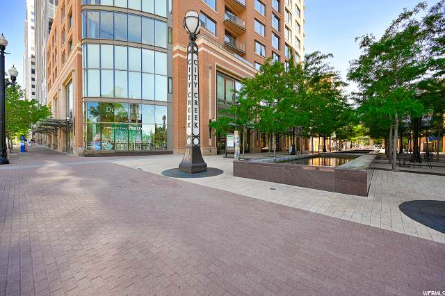 45 W South Temple St #303, Salt Lake City, UT 84101 (#1677498) :: Colemere Realty Associates
