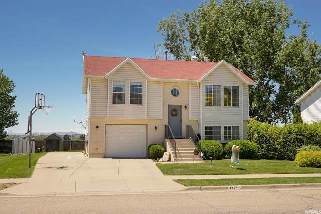 4721 S 2675 W, Roy, UT 84067 (#1677563) :: Red Sign Team