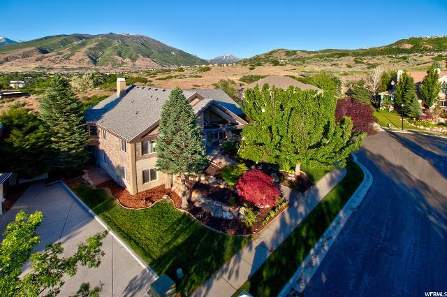 14275 S Rocky Mouth Cir, Draper, UT 84020 (#1677571) :: Colemere Realty Associates