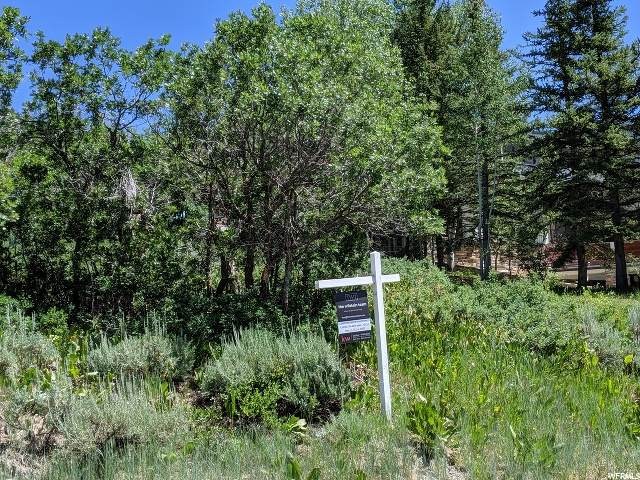 5 Eagle Ct, Park City, UT 84060 (#1677575) :: Doxey Real Estate Group