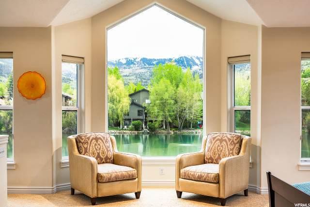 1565 Little Lake Dr, Park City, UT 84098 (MLS #1677577) :: High Country Properties