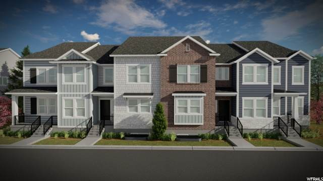 3960 W 1530 N #2018, Lehi, UT 84043 (#1677588) :: Doxey Real Estate Group