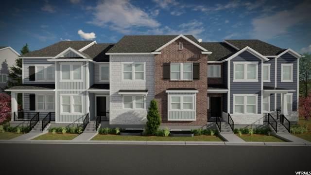 3978 W 1530 N #2021, Lehi, UT 84043 (#1677590) :: Doxey Real Estate Group
