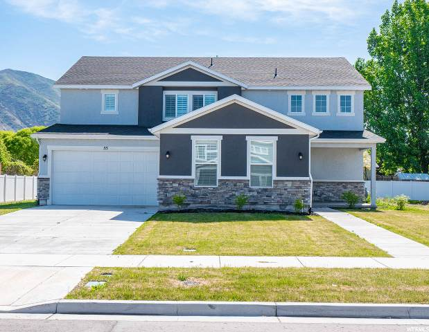 55 S 700 W #30, Springville, UT 84663 (#1677614) :: The Fields Team
