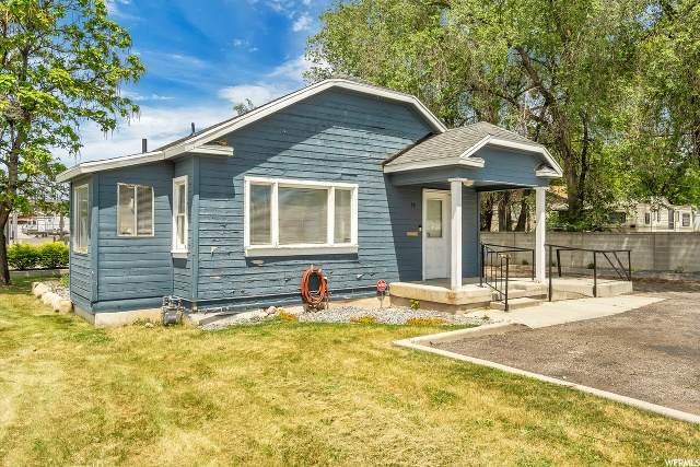 15 E 8800 S, Sandy, UT 84070 (#1677615) :: Utah Best Real Estate Team | Century 21 Everest