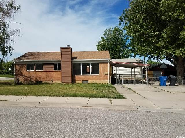 4471 S 100 W, Washington Terrace, UT 84405 (MLS #1677617) :: Lawson Real Estate Team - Engel & Völkers