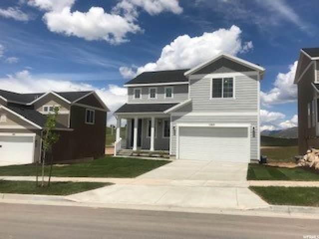 1501 E 3175 N #325, Layton, UT 84040 (#1677624) :: Utah Best Real Estate Team | Century 21 Everest