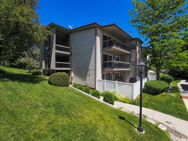 5704 S Waterbury Way E J, Salt Lake City, UT 84121 (#1677636) :: Big Key Real Estate