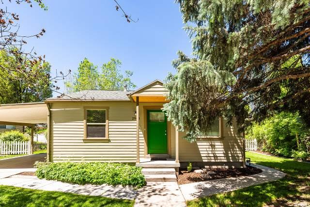 2964 S 600 E, Salt Lake City, UT 84106 (#1677639) :: RE/MAX Equity