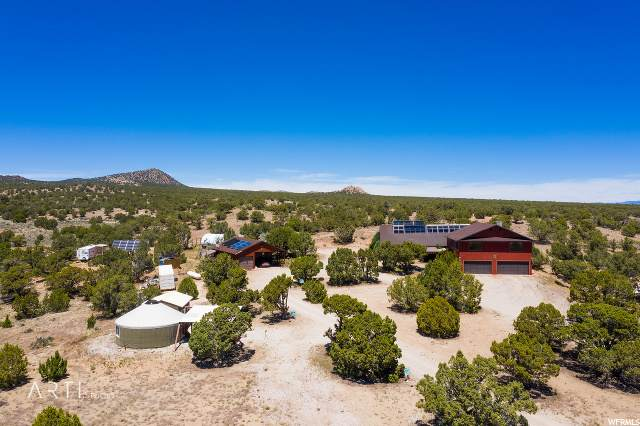 6232 W Sage Hills Dr, Cedar City, UT 84721 (#1677667) :: Utah City Living Real Estate Group