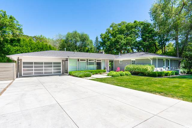 1632 E Millcreek Way, Salt Lake City, UT 84106 (#1677671) :: Colemere Realty Associates
