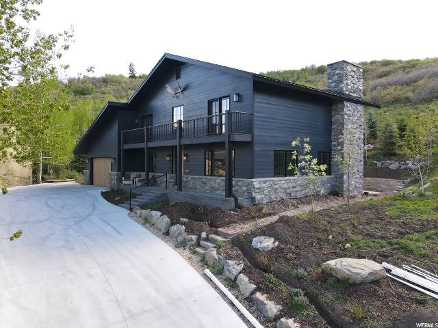 3055 Solamere Dr #70, Park City, UT 84060 (#1677672) :: Bustos Real Estate | Keller Williams Utah Realtors