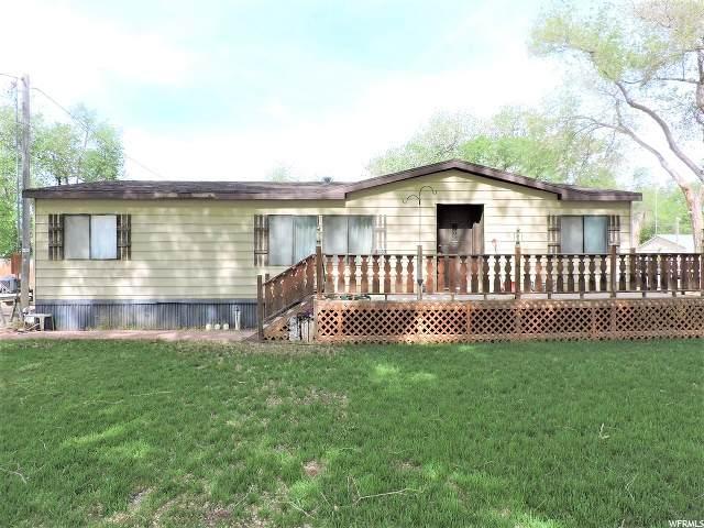 295 N 200 E, Hinckley, UT 84635 (#1677676) :: Bustos Real Estate | Keller Williams Utah Realtors