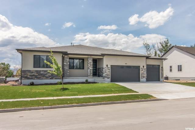 3133 N 500 E Lot 3, Lehi, UT 84043 (#1677681) :: Von Perry | iPro Realty Network