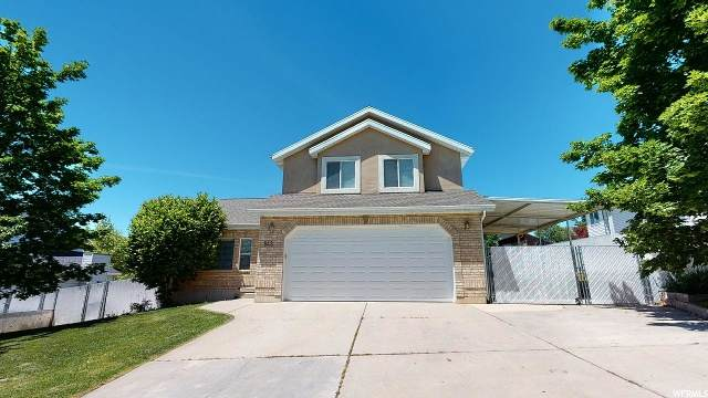 848 S 1450 E, Pleasant Grove, UT 84062 (#1677706) :: RE/MAX Equity