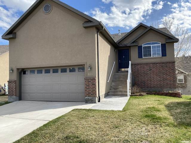 1419 W 3175 N, Lehi, UT 84043 (#1677729) :: Big Key Real Estate