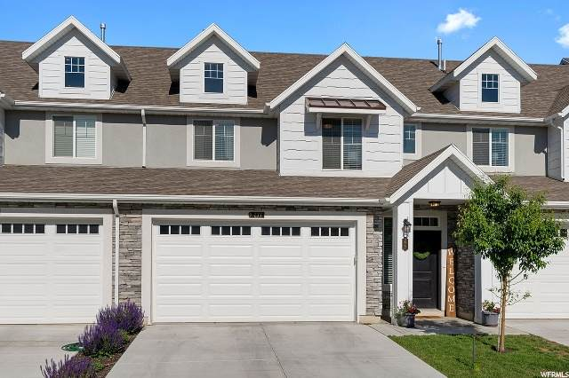 277 S 675 W, Centerville, UT 84014 (#1677734) :: Bustos Real Estate   Keller Williams Utah Realtors