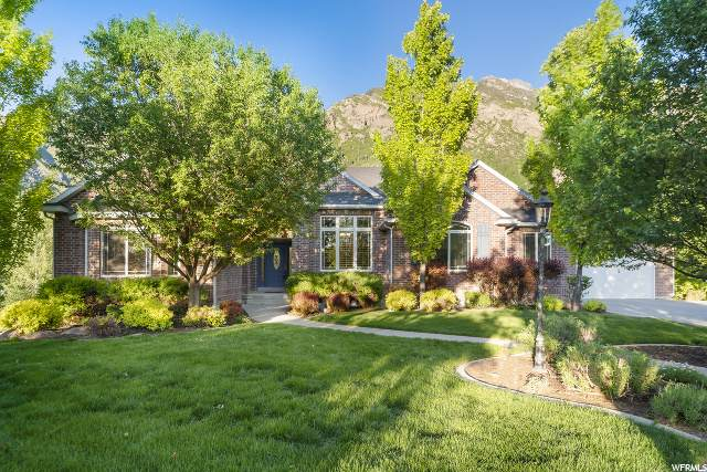 231 Scenic Dr, Alpine, UT 84004 (#1677739) :: RE/MAX Equity