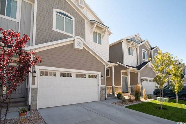 1811 W 720 S, Orem, UT 84059 (#1677741) :: The Fields Team