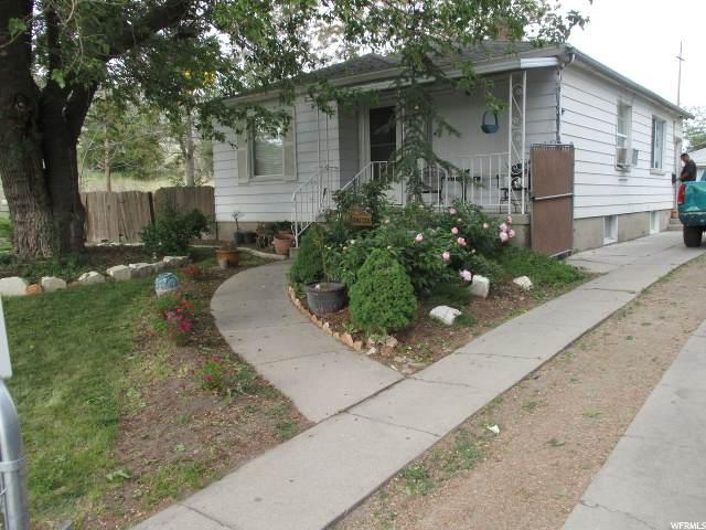 211 S Pueblo St W, Salt Lake City, UT 84104 (#1677744) :: Big Key Real Estate
