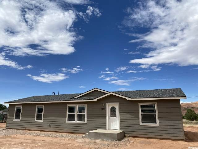 1991 E Starbuck Ln #2, Moab, UT 84532 (MLS #1677748) :: Lookout Real Estate Group