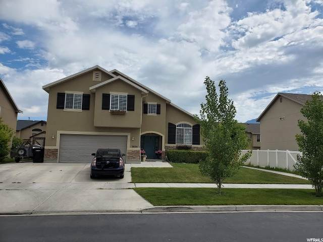 3054 W 1300 N, Provo, UT 84601 (#1677749) :: Big Key Real Estate