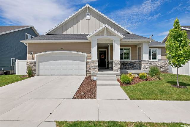 1994 W Santorini Dr S, South Jordan, UT 84095 (#1677750) :: RE/MAX Equity