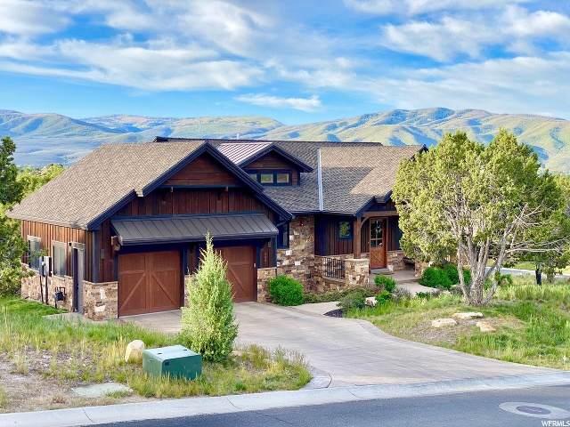 688 N Explorer Peak Dr N #413, Heber City, UT 84032 (#1677751) :: Pearson & Associates Real Estate