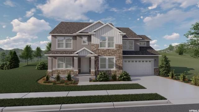 247 E Springtime Rd #518, Draper (Ut Cnty), UT 84020 (MLS #1677754) :: Lookout Real Estate Group