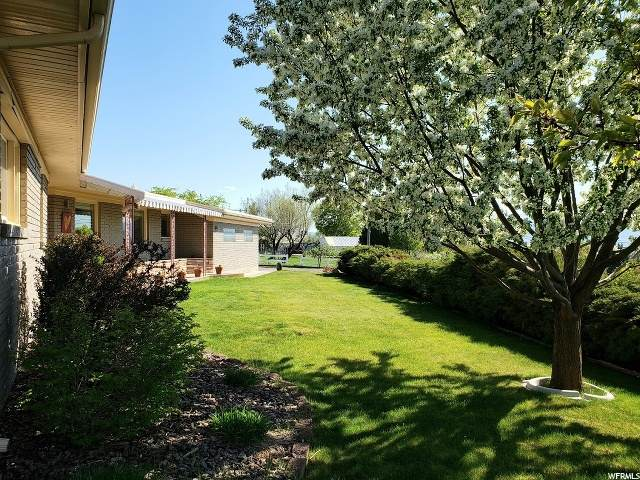 300 E 200 N, Smithfield, UT 84335 (#1677756) :: Big Key Real Estate