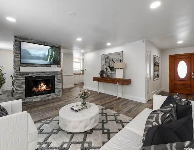 2208 Sunset Ct #72, Park City, UT 84060 (#1677763) :: Bustos Real Estate | Keller Williams Utah Realtors