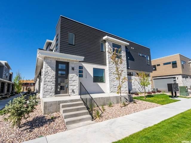 739 E Rose Cottage Way S #11, Sandy, UT 84094 (#1677770) :: Bustos Real Estate | Keller Williams Utah Realtors