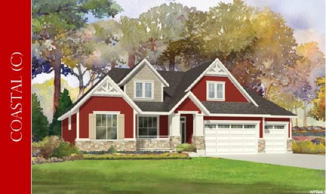 421 S Brookside Dr #105, Farmington, UT 84025 (#1677775) :: Bustos Real Estate | Keller Williams Utah Realtors