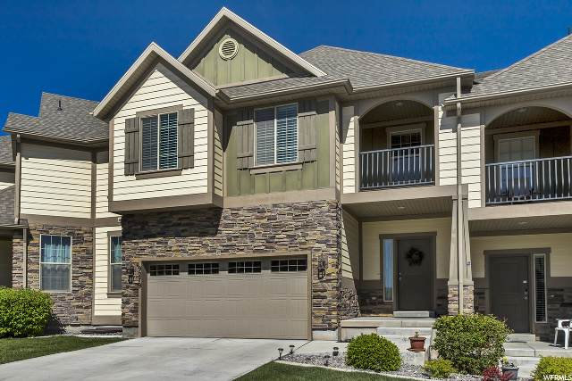 9279 N Oakland Dr, Eagle Mountain, UT 84005 (#1677781) :: Big Key Real Estate