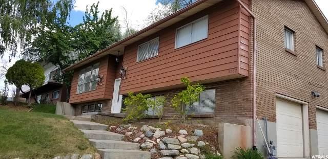3557 S 100 E, Bountiful, UT 84010 (#1677782) :: Bustos Real Estate   Keller Williams Utah Realtors