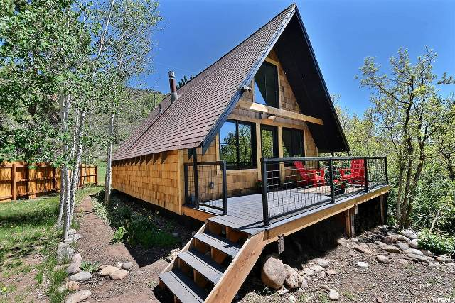 1466 E River Ln, Oakley, UT 84055 (#1677784) :: Bustos Real Estate | Keller Williams Utah Realtors