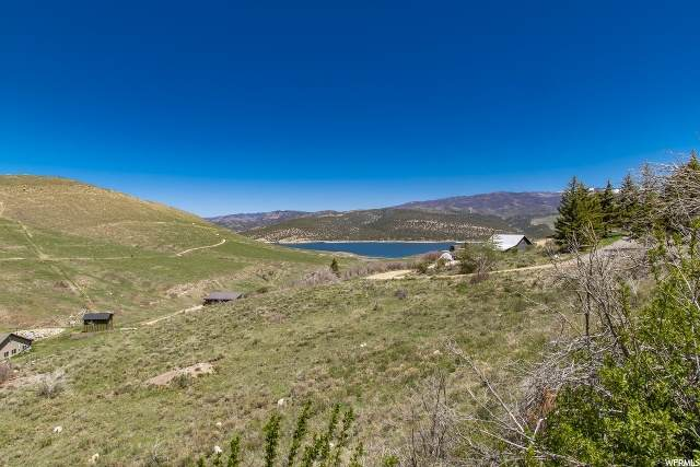40 Aspen Dr, Wanship, UT 84017 (MLS #1677785) :: High Country Properties