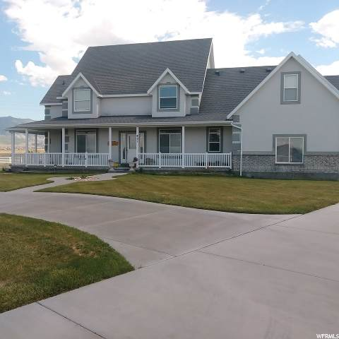 431 W 3460 N, Erda, UT 84074 (MLS #1677789) :: Lawson Real Estate Team - Engel & Völkers