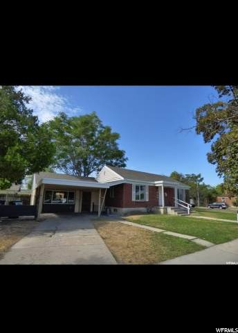 363 W 800 N, Provo, UT 84601 (#1677794) :: Big Key Real Estate