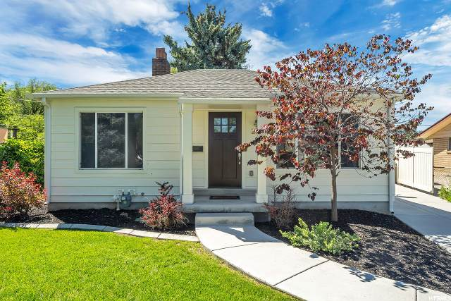 2548 E 3225 S, Salt Lake City, UT 84109 (#1677802) :: Colemere Realty Associates