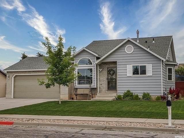 4840 S 3900 W, Roy, UT 84067 (#1677804) :: Bustos Real Estate | Keller Williams Utah Realtors